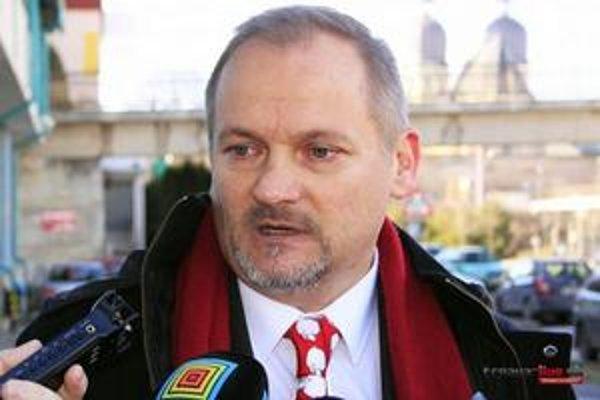 Vladimír Beskid.