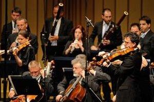 Izraelský komorný orchester je prvým hudobným súborom tejto krajiny, ktorý zahralv Nemecku skladby Richarda Wagnera.