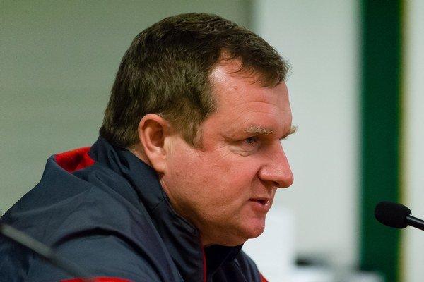 Pavel Vrba.