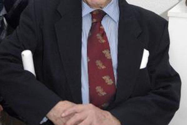 Juraj Szántó.