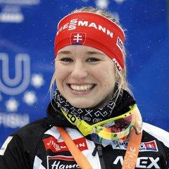 Prvú medailu pre Slovensko vybojovala na Zimnej univerziáde Paulína Fialková.