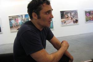 Davida LaChapella (1963) preslávili najmä portréty celebrít, módne fotografie a hudobné klipy.