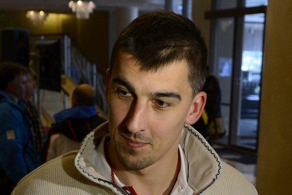 Milan Jurčina mal pôvodne v Bratislave nastúpiť.