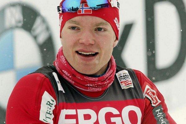 Eirik Brandsdal.