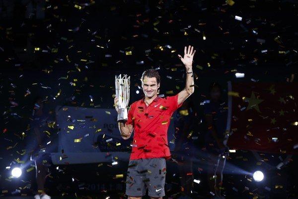 Sedemnásťnásobného grandslamového víťaza Rogera Federera čaká nabitý záver roka.