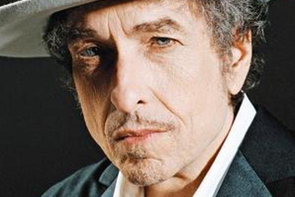 Po takmer piatich dekádach na scéne si Bob Dylan konečne zahrá aj na Slovensku.