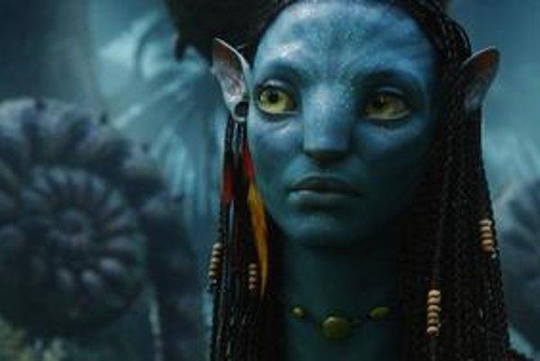 Čo s najnovšou technikou dokázal James Cameron, uvidíme v kinách od zajtra.
