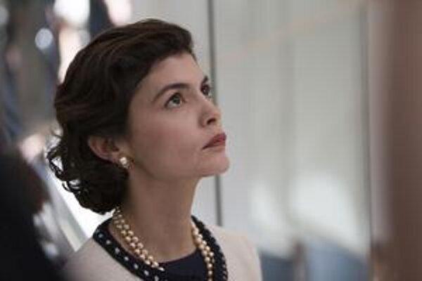 Audrey Tautou vo filme režisérky Anne Fontaine.