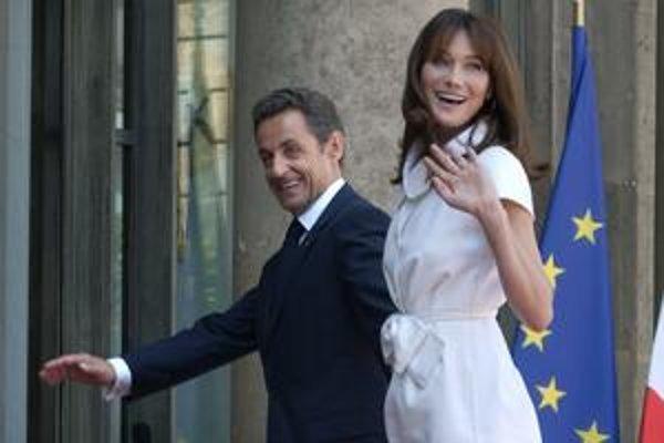 Prvá dáma Francúzska dostane od amerického režiséra veľkú úlohu.