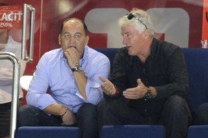 V Slovane uvažujú, ako ďalej posilniť tím.