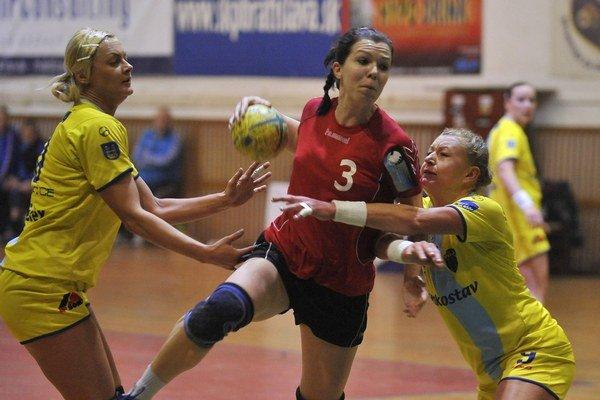 ŠKP Bratislava nastúpi na sezónu vo WHIL.