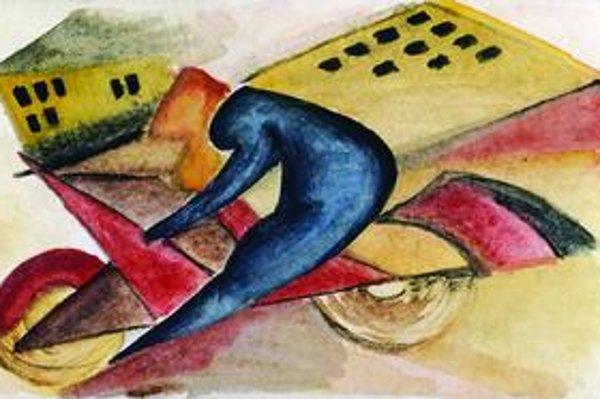 Rýchlosti patrí budúcnosť, tvrdil už Filippo Marinetti.