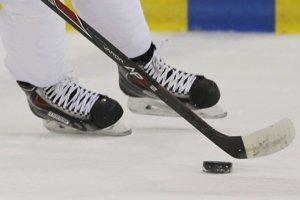 V Piešťanoch sa hrá kvalitný mládežnícky hokej.