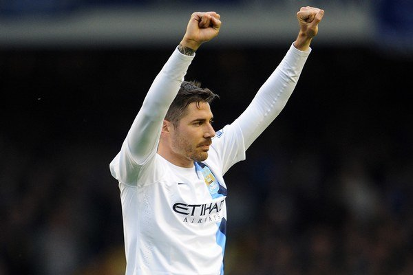 Javi Garcia odchádza z Premier League.