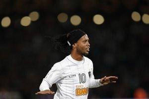 Ronaldinho získal v roku 2005 Zlatú loptu. Potom to s ním už bolo horšie.