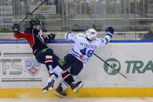 Hokejisti Slovana nastupujú na svoj tretí ročník Kontinentálnej hokejovej ligy.