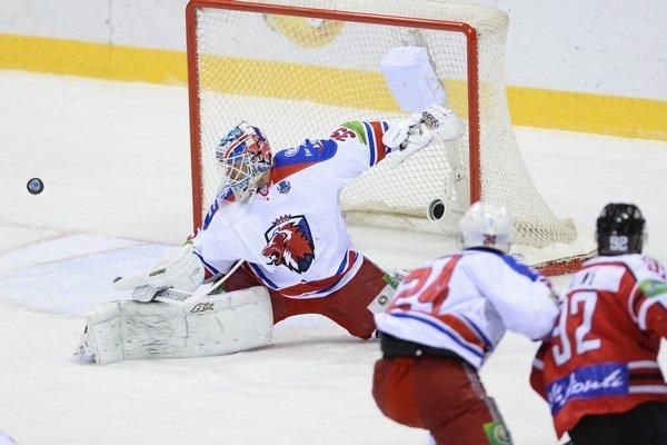HC Lev odohral v KHL tri sezóny. V poslednej hral vo finále o Gagrinov pohár.