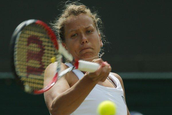 Barbora Záhlavová-Strýcová si na prelome rokov 2012 – 2013 odpykala šesťmesačný trest za doping. Potom sa naštartovala v Trnave a teraz prežíva najlepšie obdobie kariéry.