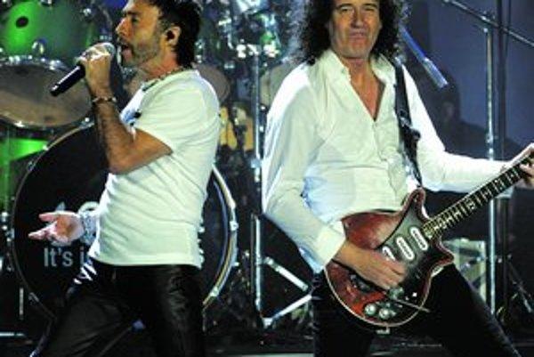 Novinka U2 (pod článkom) má byť experimentálnejšia, aký bude nový Queen so spevákom Paulom Rodgersom?