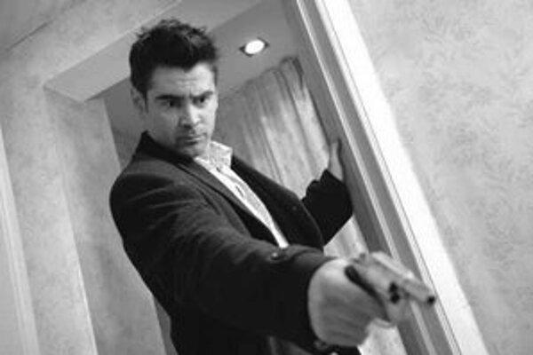 Colin Farrell je hviezdou zaujímavej snímky Vtedy v Brugách.