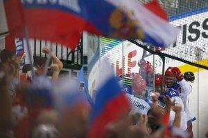 Rusi zrejme najviac oslalovali v Minsku.