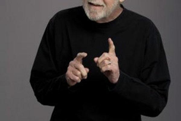 George Carlin.