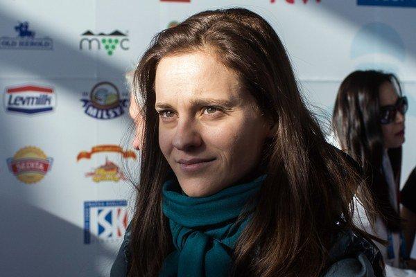 Danka Barteková.