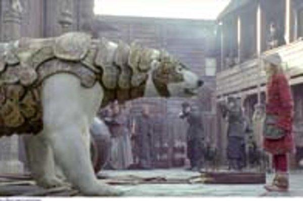 Veľkofilm Zlatý kompas a jeho 180- miliónová strata znamenala koniec jedného filmového gigantu.