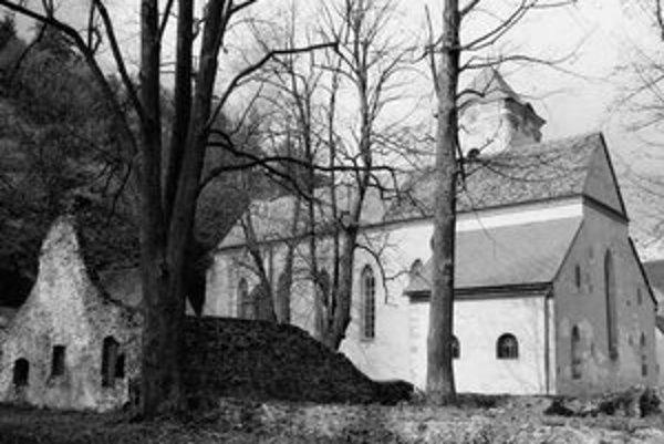 Ľubovnianske múzeum vybudovalo v Červenom Kláštore tri expozície.