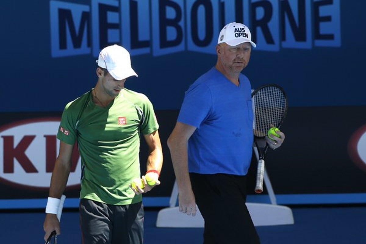 Djokovic potrebbe emulare Emerson a Melbourne