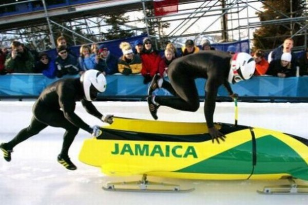 Jamajskí bobisti ukázali svetu, že olympiáda je väčšia ako šport sám.