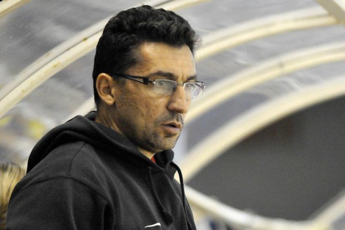 d3f65fdb4 Kaláber už nie je trénerom Žiliny, klub požiadal o uvoľnenie - Šport SME