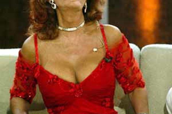 Slávna herečka Sophia Lorenová je veľkou fanúšičkou futbalistov SSC Neapol.