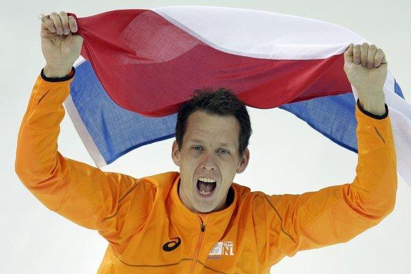 Stefan Groothuis.