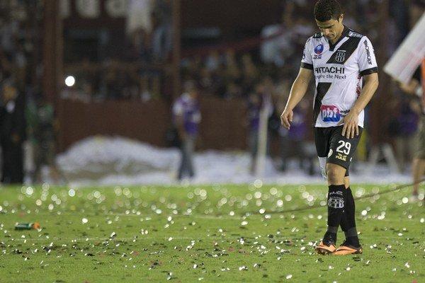 V Južnej Amerike sa pred MS dejú okolo futbalu zvláštne veci.