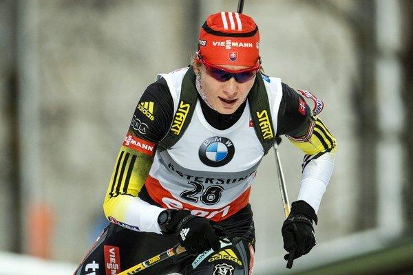 Anastasia Kuzminová si preteky na futbalovom štadióne tento rok nevyskúša.