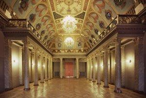Východoslovenská galéria, Košice (Quo vadis galeria?, 2012)