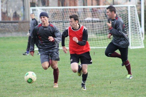 V rámci charitatívnej akcie sa uskutočnil aj futbalový turnaj o Pezinský pohár.