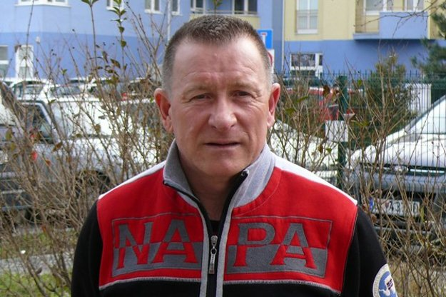 Daniel Bartko,