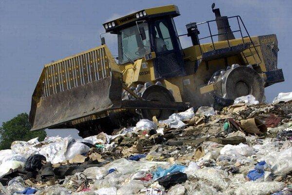 Na Vlčie hory už odpad nevozia