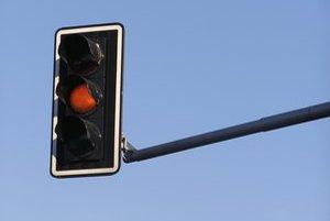 Príliš rýchli vodiči dostanú v Dubovanoch červenú.