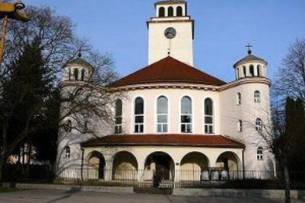 V evanjelickom kostole zahrá vokálna skupina Fragile.