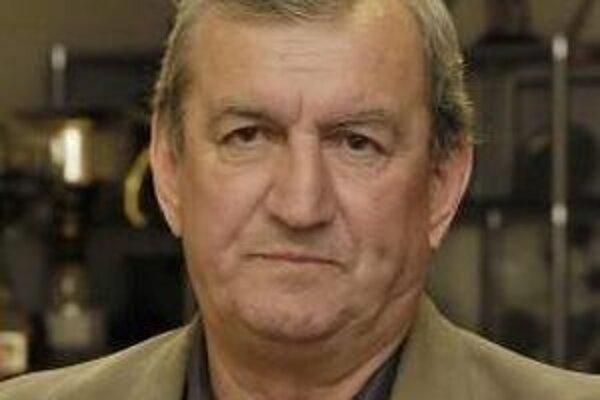 Ladislav Kuna zomrel vo veku 64 rokov