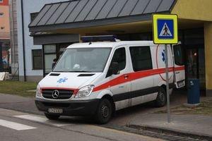 Časť trnavských pacientov museli previezť do Galanty.