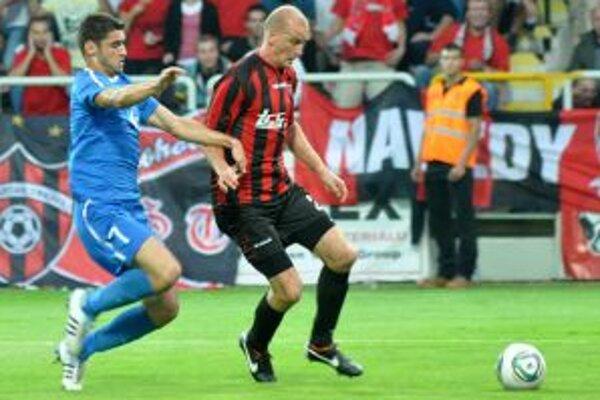 Ďalším súperom trnavského Spartaka v Európskej lige bude Lokomotiv Moskva.