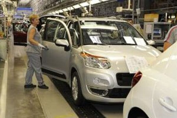 SPŠD v Trnave patrí medzi školy, s ktorými PSA Peugeot Citroën dlhodobo spolupracuje.