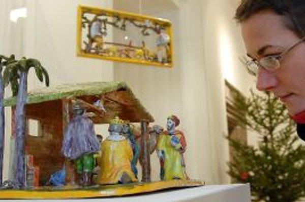 Betlehem je dlhoročným symbolom Vianoc.
