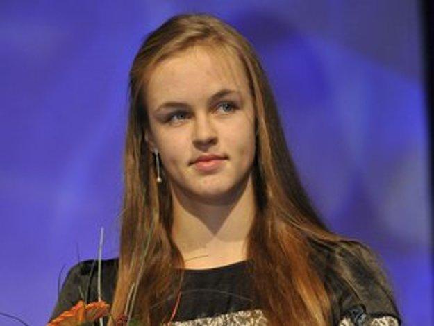 Karolína Schmiedlová.