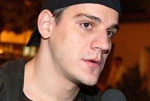 Branko Radivojevič.