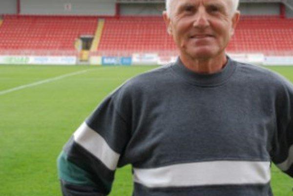 Jozef Štibrányi už nie je jediným Trnavčanom, ktorý strelil gól na futbalových majstrovstvách sveta.
